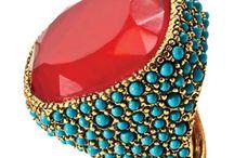 Jewelry! / by Gabby Mooney