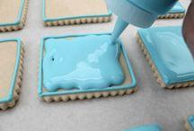 Cookies! / by Kim Hart