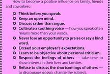 sayings / by Melanie Janssen