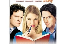 Movies that inspire me (or that I simply just like:) / by Sheila Villines