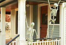Halloween / by Eileen Wallis