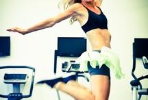 Health and Fitness Chick / www.facebook.com/healthandfitnesschick / by Jessica