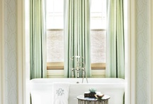 WINDOW TREATMENTS / by Chandos Interiors