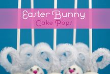 Recipes: Cake Balls & Pops / by Lori Pinkham