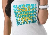 Pure Summer Fun! / by Carla Rolfe