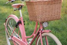 2 wheels / by Sheila Eibes