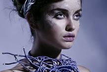 "Fashion Forward / by Jenica ""Hen"" Frederickson"