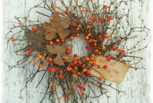 WREATHS / by Annette Stahl