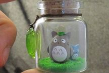 Totoro / by Wendy Sinclair