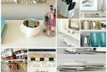 For the home: Organization / by Meredith Esarey