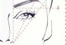 Eyebrow Obsession / by Julie Anna