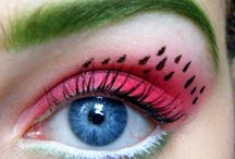 Makeup Ideas / by Laura McVay