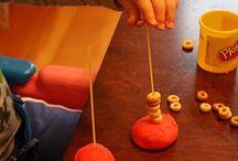 Bear Lake kids games / by Ruth Piggott McKeachnie