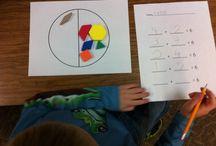 Homeschool math / by Wifey Mommy