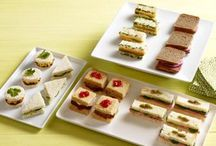 Princess Tea Party / Brunch ideas for littles and adults alike / by Dusti Arab