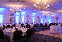 Weddings and Events at the Senator Inn / by Senator Inn