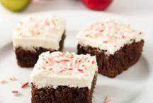 Christmas Treats / by Susan Daniels