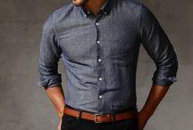 Ryan would look hot in.... / by Kala Walker