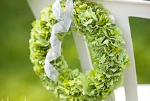 Wedding Inspirations / by Debbie Medina