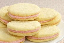 Cookie Recipes / by Go Bold With Butter Blog