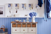 Home sweet home / by Tasha Irving