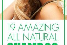 Natural Beauty / by Christina McDaniel
