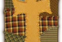 quilts / by Delores Holleman