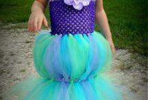 Costume cuteness / by Erica Andreski