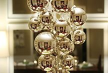 Christmas Decor / by Ashley Prendez