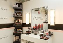 Project Runway / Mary Kay is the official beauty sponsor of Project Runway Season 13, airing July 2014 – October 2014! Check out these gorgeous beauty looks straight from the runway here. / by Mary Kay