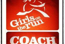 Girls on the run houma / by Princess Kelsey Benoit