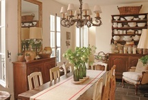 Dining Room / by Christine Baker