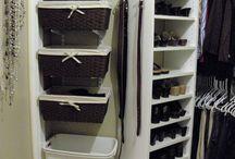 organization stuff / by David Rappaport