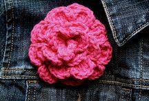 crochet / by Tara Carper Zinn