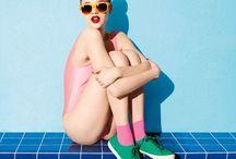 Fotografía de moda / by Bárbara Gedacht