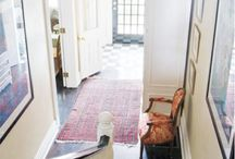 ENTRIES & MUDROOMS / by jennifer john interiors
