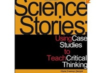 Science text resources  / by Jessica Lancaster