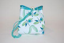 purses and bags / by Priscilla Stultz