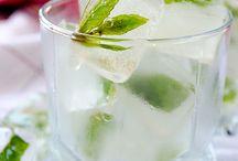 drink. / by Kimberly Palmer