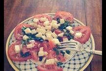 Salads. / by Sara Weisbeck