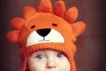 Baby Bonnet / by Lauren Hastings