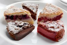 Delicious Desserts / by Florica Gavris