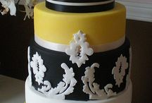 cakes / by Ashlee Johnson