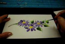 pintura / by anai moraes