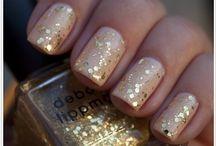 Nails / by Amanda Grace