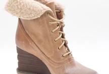 shoes to collect / by Denice Alyssa de Guzman