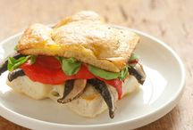 Veggie for Life! (Meals that Easily Could be Dairy Free or Vegan) / by Ivette Dianderas-Torres