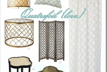 Quatrefoil Love / by Kimberly Lay