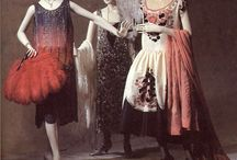 School of Frock 1920s / by Beyond Retro