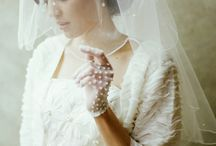 Wedding Inspiration...(someday...) / by Carrie Roseman